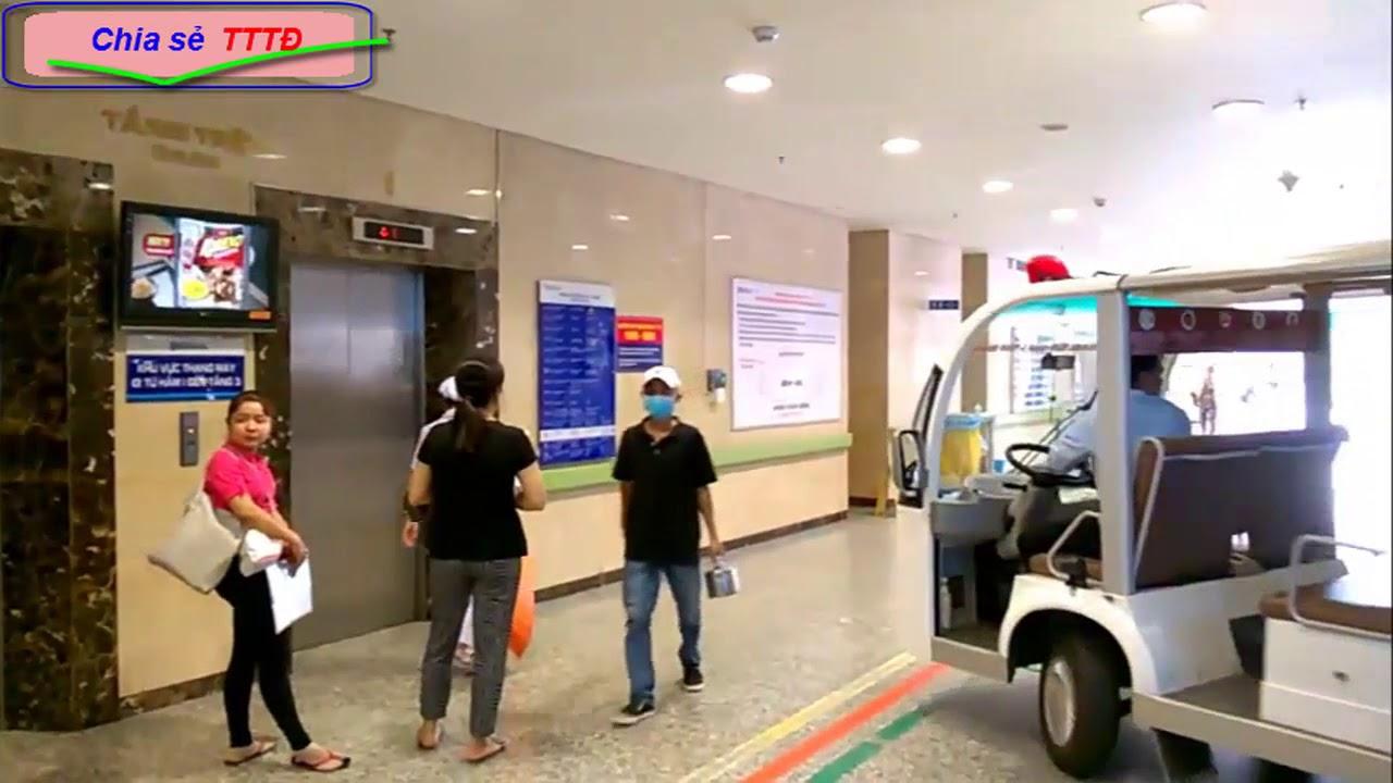 Bệnh viện Đa khoa Biên Hòa Đồng Nai