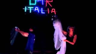 IN FONDO AGLI OCCHI - Compagnia Berardi/Casolari, regia César Brie