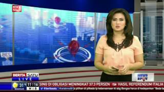 PMI Kirimkan Bantuan Ke Korban Bencana Gempa Aceh
