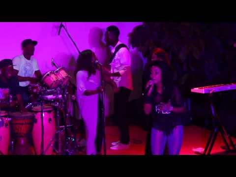 Saturday Night Live with Irene Logan and Friends @ +233 2nd edition