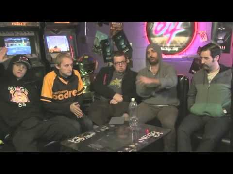 Mega64 Podcast 286 - All Night Long