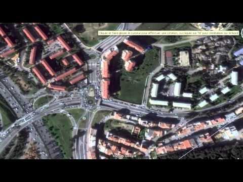 Dounia Parc : des lots de terrain attribués illégalement