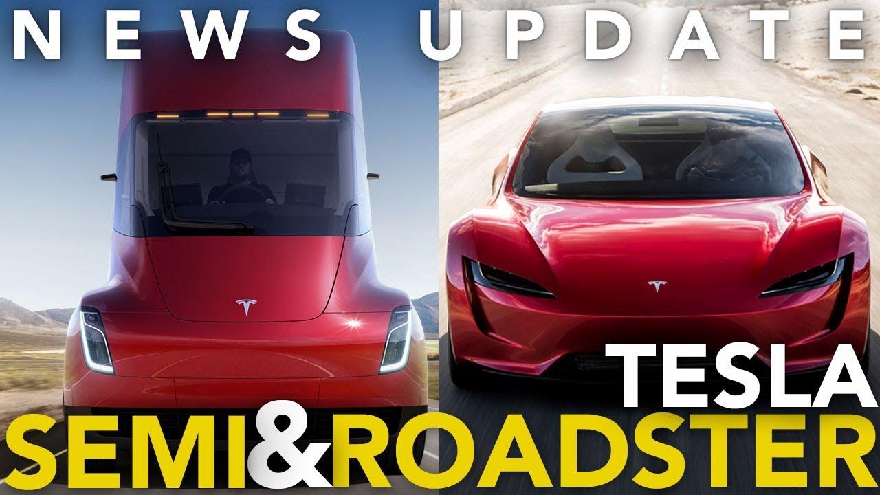 Top 5 2020 Tesla Roadster Facts You Need To Know Autoguide