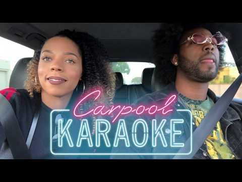 Vlogmas Day 4 Visiting Boyz N the Hood Houses & Carpool Karaoke