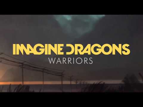 Imagine Dragons - Warriors Violin Cover