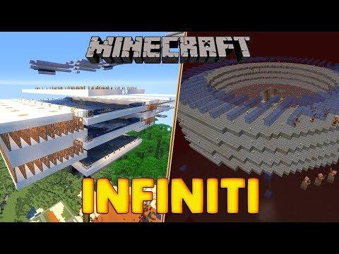 Minecraft ITA ep 889 - Ferro e Oro Infiniti