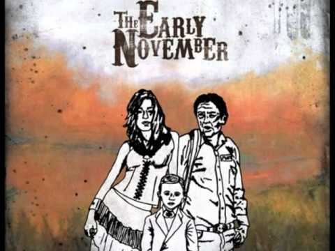 the early november session 04