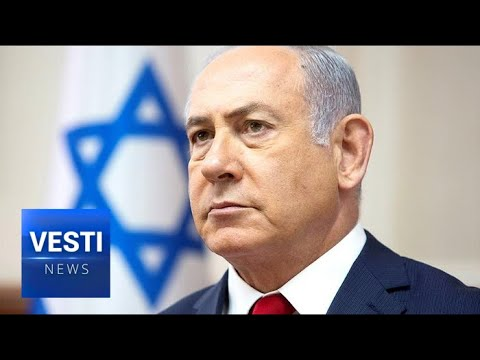 Israel Doubles Down! Netanyahu Claims Credit For Air Strikes, Tries to Rally Populace Behind Him!