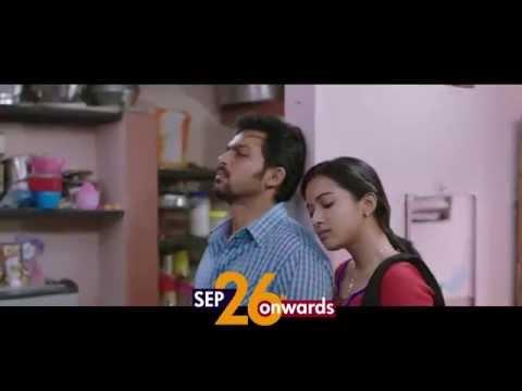 Naan Nee Song (Promo 30 Sec) - Madras