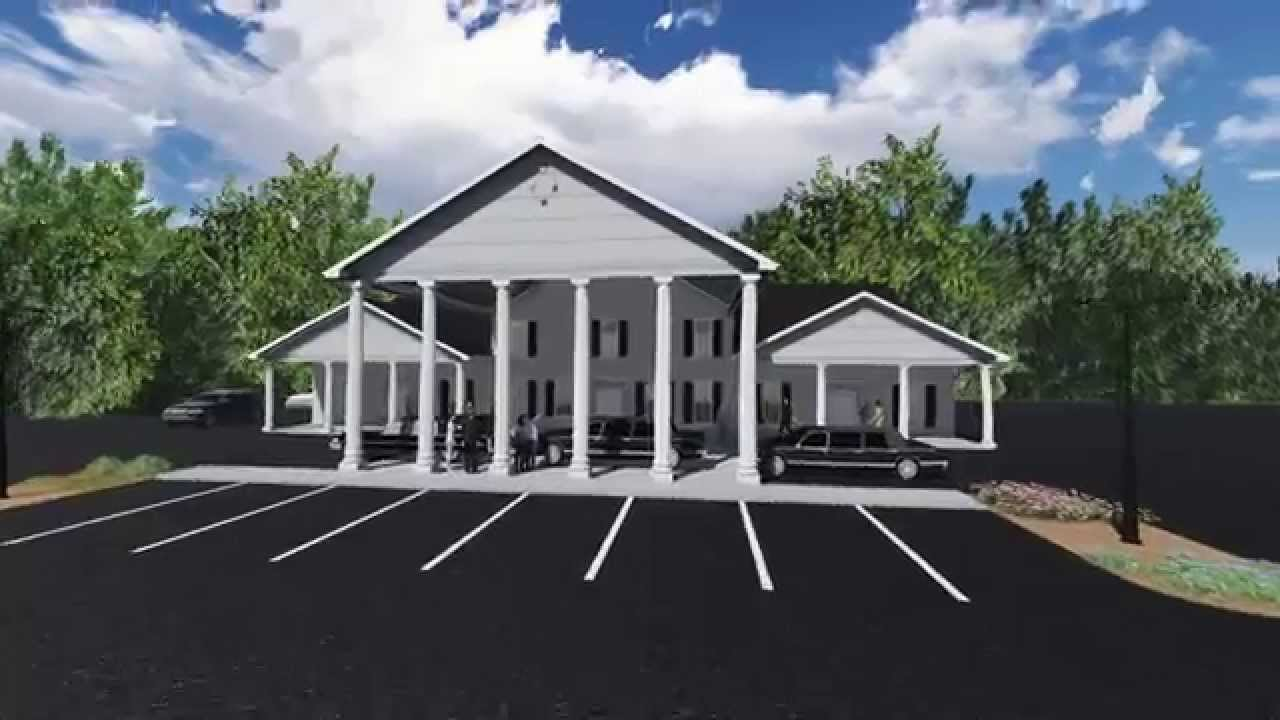 Jerry Hartley Funeral Home