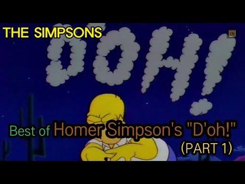 Best of Homer Simpson's