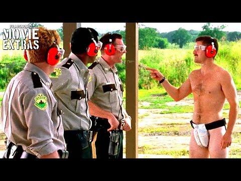 SUPER TROOPERS 2 I Super Troopers Revisited