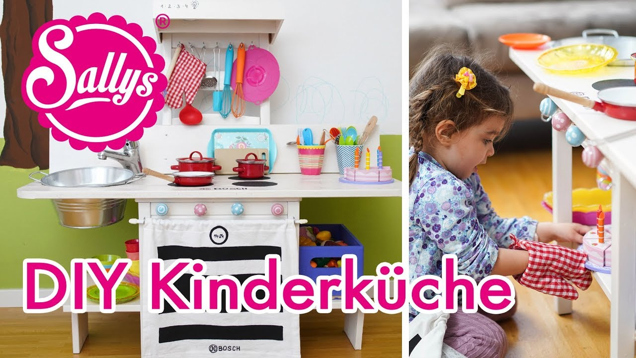 Eine Kinderküche Für Unter 25 Bauen Ist Das Machbar Do It Yourself