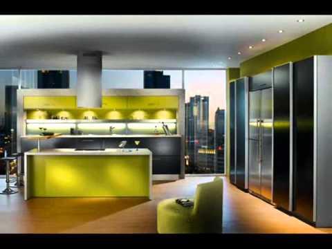 Desain Ruang Dapur Minimalis Modern Yang Cantik