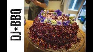 THE GREAT BRITISH BEEF CAKE !!