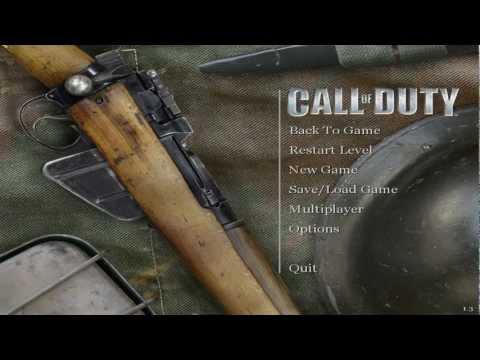 Call of Duty, Episode 5: Pegasus Bridge