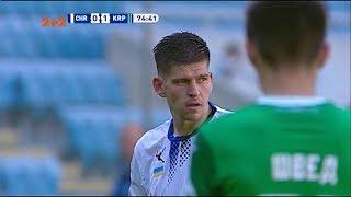 Чорноморець - Карпати - 1:1. Відео-огляд матчу
