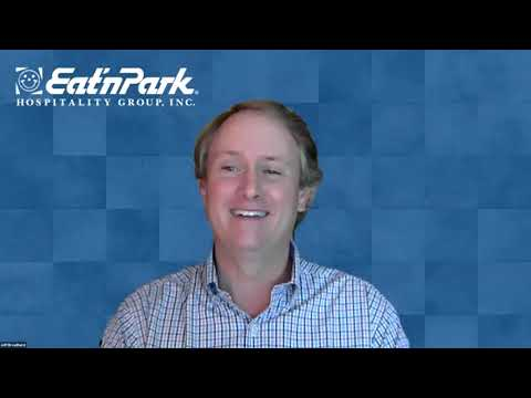 Business as Usual with Jeff Broadhurst, CEO Parkhurst Hospitality