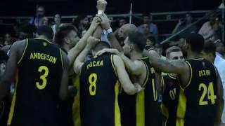 Obras Basket 83 - Quilmes 77 (01-02-2019)