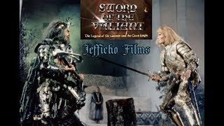Sword of the Valiant Movie Review (Spoilers) Jefficho Films