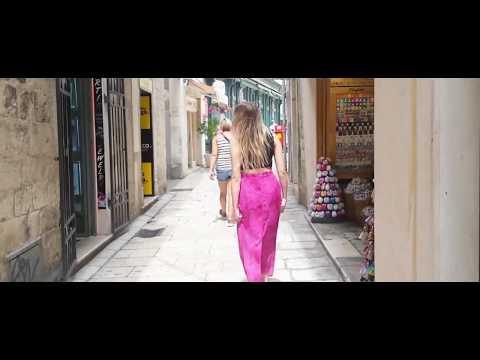 Croatia 2017 - TRAVEL VIDEO 4K