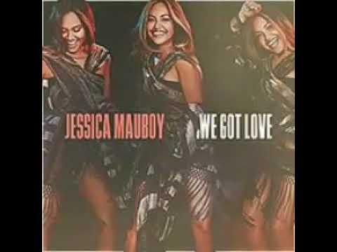 Jessica Mauboy - We Got Love (7th Heaven Radio Edit)