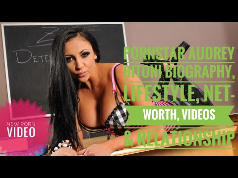 Audrey Bitoni, Keiran Lee - Unfinished Business. BrazzersKaynak: YouTube · Süre: 33 dakika59 saniye