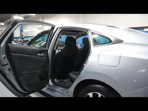 2016 Honda Civic Jamaica NY U258972