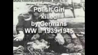 705 Polish Righteous were killed for helping Jews W1