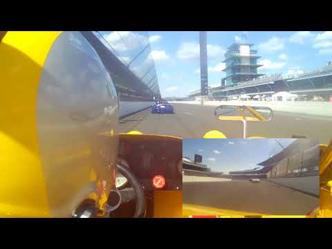 SCCA Runoffs Indy 2017  F-Production
