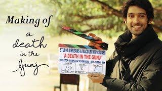 Making Of A Death In The Gunj | In Cinemas 2nd June