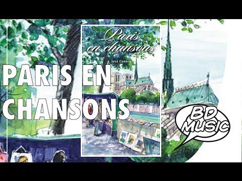 Les Frères Jacques - Les Halles de Paris