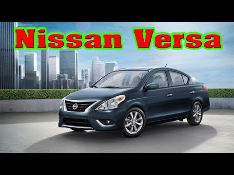 2018 nissan versa - 2018 nissan versa hatchback - 2018 nissan versa note - New cars buy
