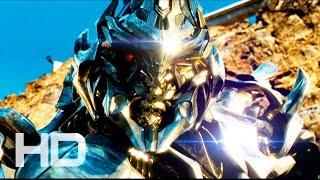 Transformers (2007) : megatron return