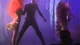 www.KevinStea.com - Endorphin Machine Prince