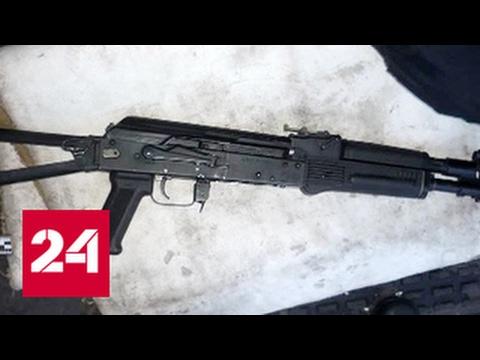 ЧП в Якутии: местный предприниматель обстрелял машину скорой помощи