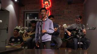 U9 Band - Bukan Milikku  live at redkarya
