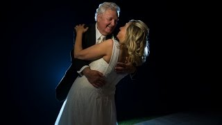 In My Arms: Janice & Bob Wedding Montage