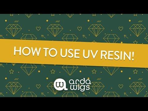 UV Resin Tutorial