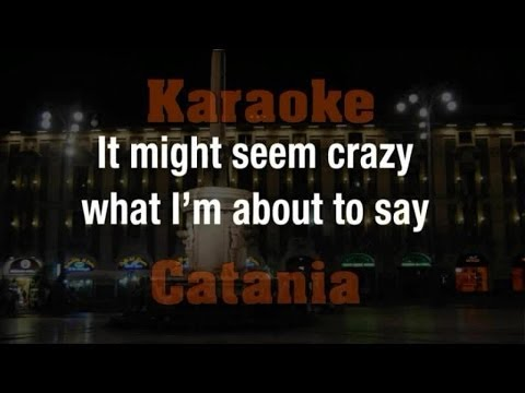 Pharrell Williams - Happy - karaoke - Catania (SL)