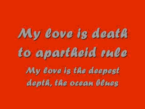 Love Trilogy - Red Hot Chili Peppers {Lyrics}