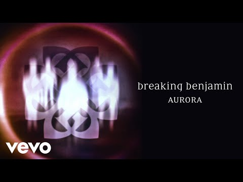 Breaking Benjamin, Adam Gontier - Dance With The Devil (Aurora Version/Audio Only)