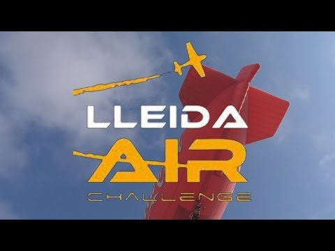 Lleida Air Challenge 2016  Aeroport d'Alguaire Catalunya