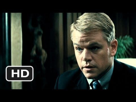 Invictus #4 Movie CLIP - Finding Inspiration (2009) HD