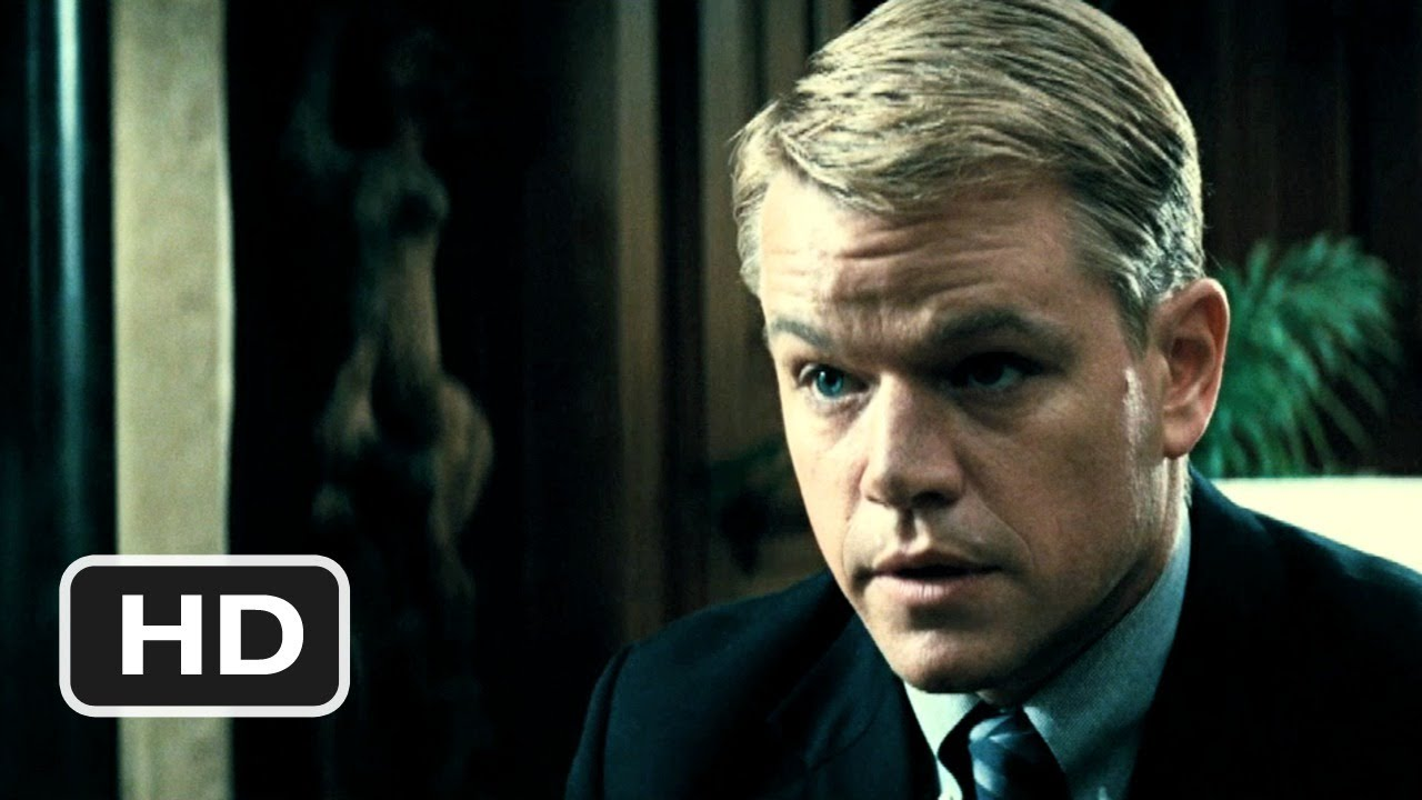 Invictus #4 Movie CLIP - Finding Inspiration (2009) HD ... - photo#16