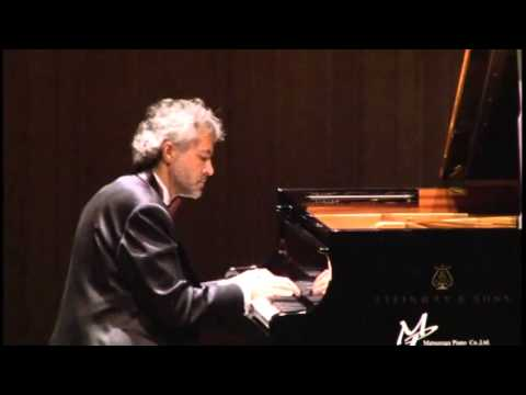 Pavel Nersessian plays Frederic Chopin, Piano Concerto № 1