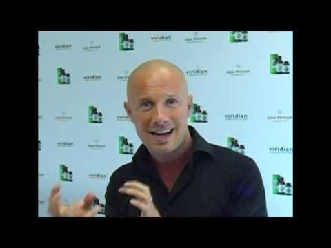 The Role of Minerals in Clear Skin with Dale Pinnock