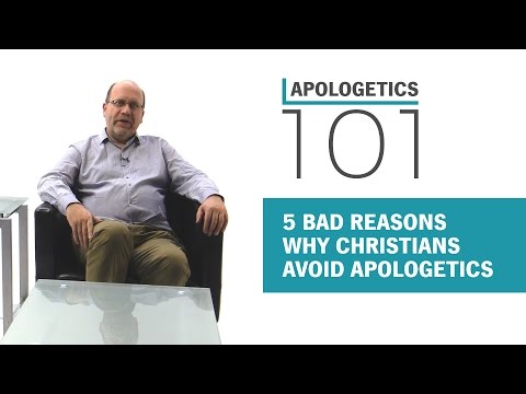 Apologetics 101 | with David Robertson | Ep01