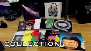 Baixar My QUEEN Vinyl Album Collection!