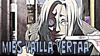 Mies Vailla Vertaa - Yukicon 2015 AMV